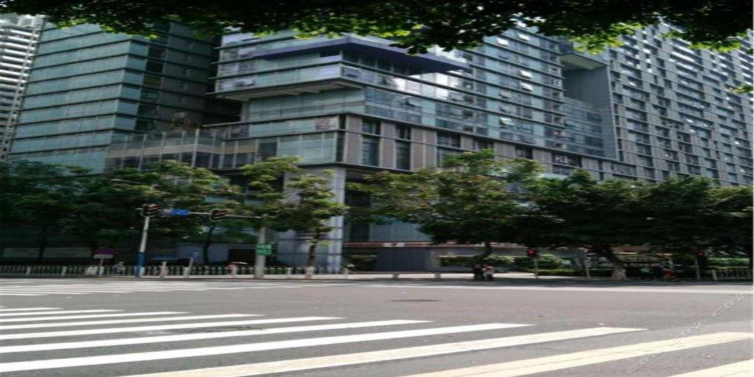 广州玲娜英酒店公寓