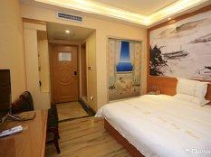 皇港商务酒店
