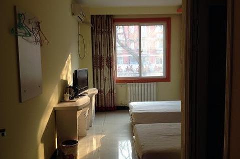 北京乐酷假日快捷酒店(鑫海宾馆店)