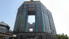 光大会展中心-国际大酒店