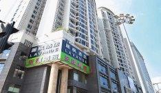 丽枫酒店广州天河公园南店