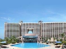 海南金色阳光温泉度假酒店