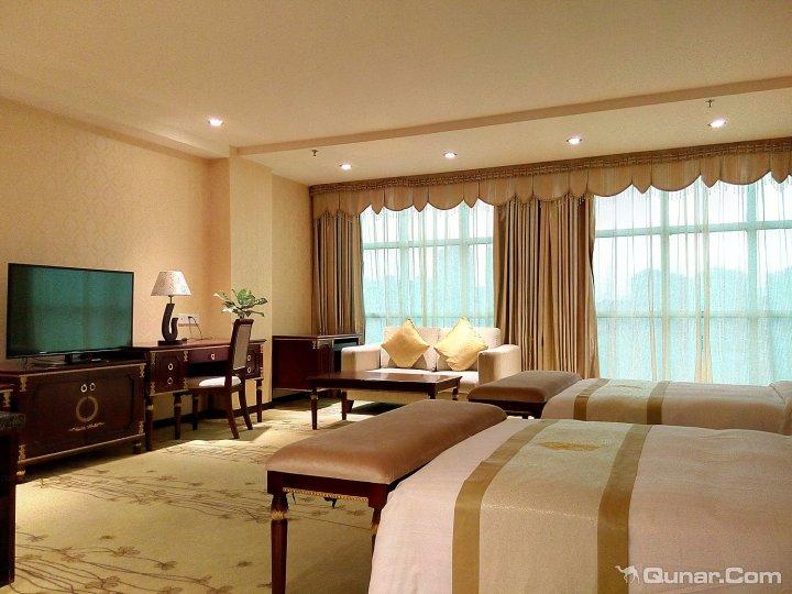 港湾商务酒店