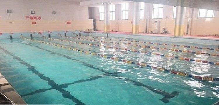 馨佳恒温游泳馆