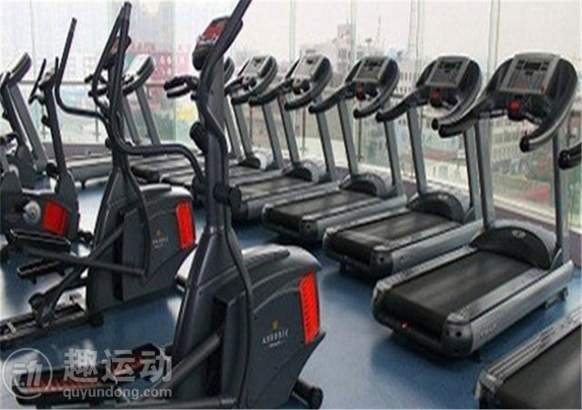 动益健身学院