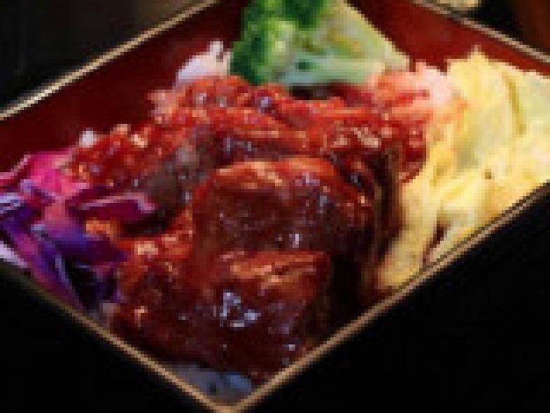 金手勺东北菜