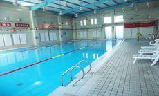 嘉园游泳馆