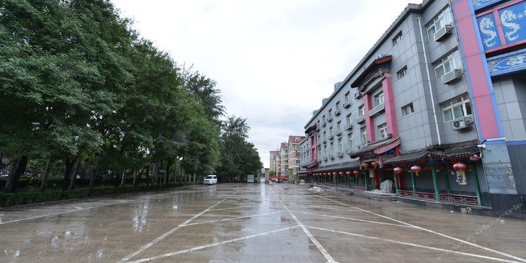 北京银座佳驿酒店(大兴观音寺店)