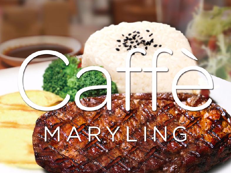 caffemaryling(南京德基店)
