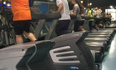 万桥国际健身俱乐部