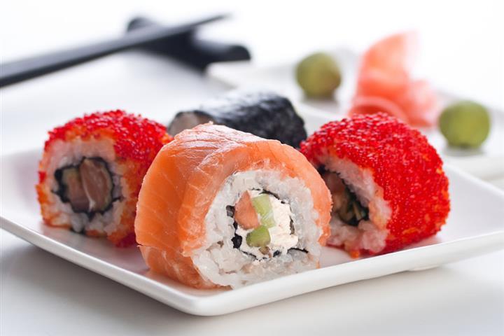 K喜米寿司