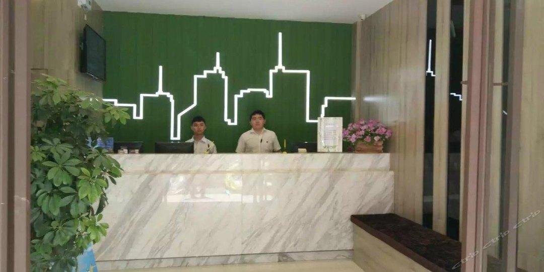 润佳快捷酒店(胡家庙店)