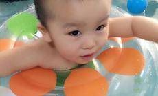 每天天婴幼儿游泳馆