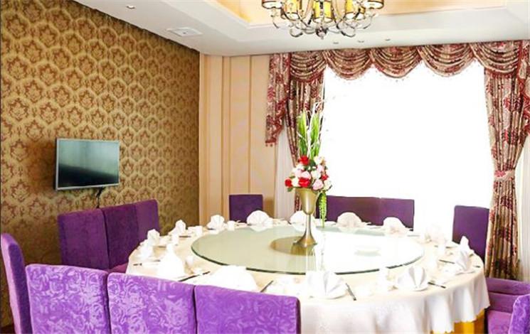 天曼国际酒店