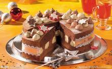 佳年华生日蛋糕专卖店