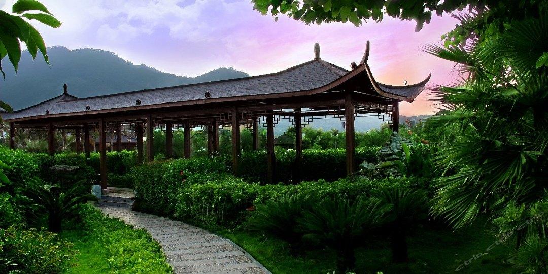贵安温泉(连江店)