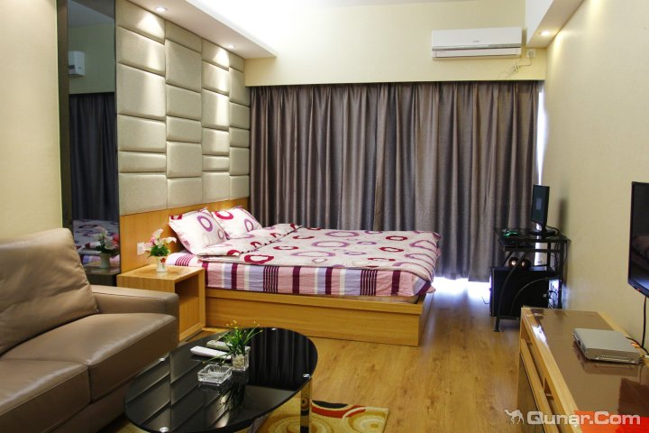 天天酒店式公寓
