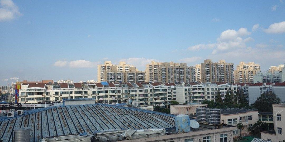 新港湾酒店公寓(金高路店)