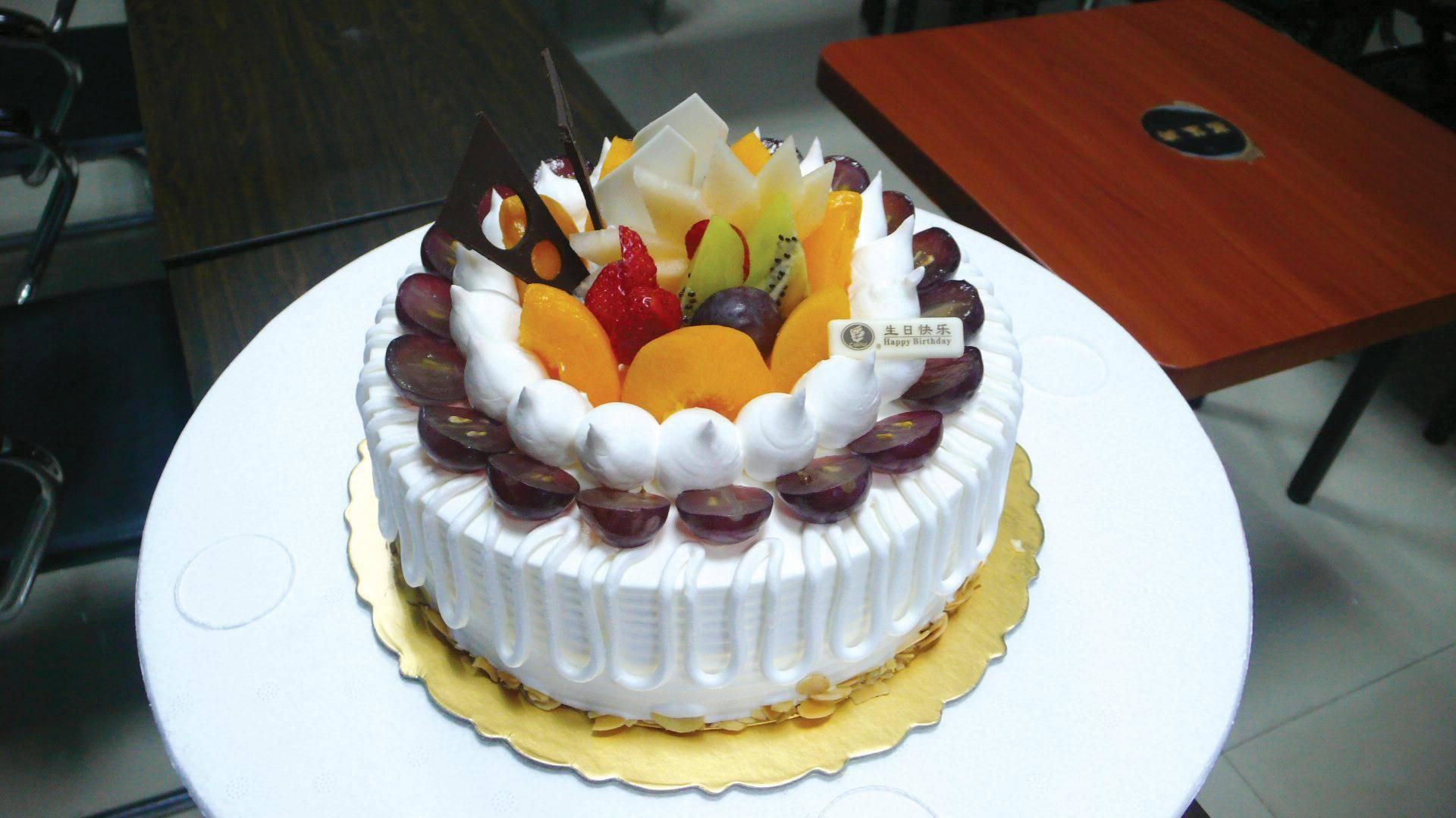 丽都蛋糕城