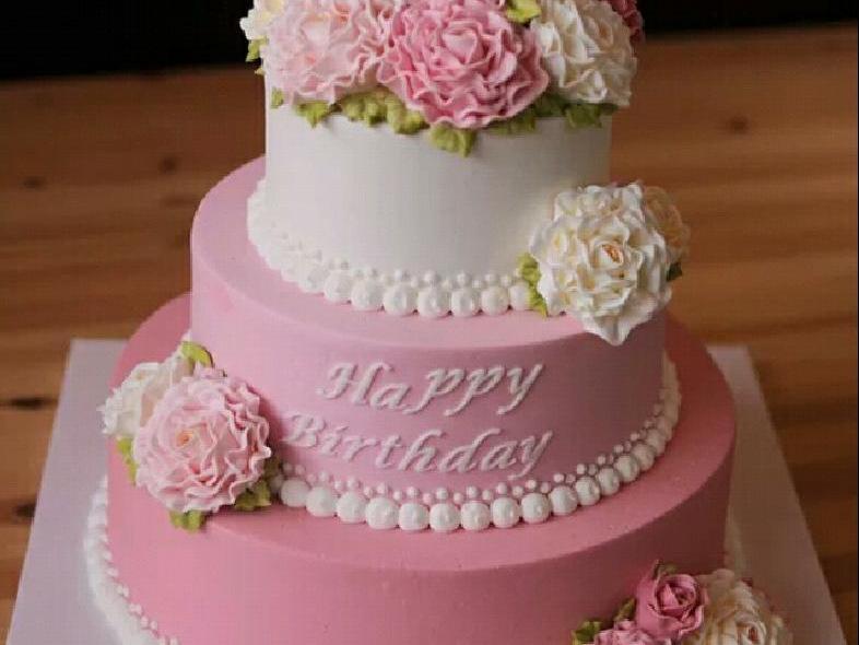 贝果西饼蛋糕饼