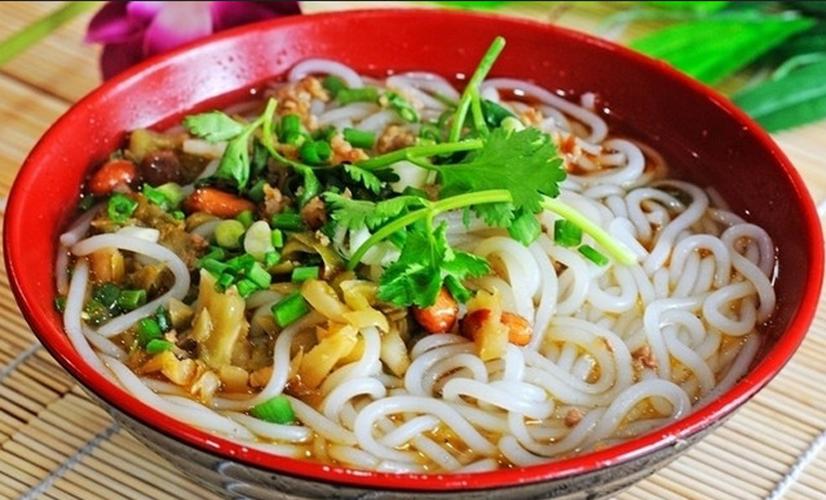 桂林传统卤菜米粉(峰山路店)