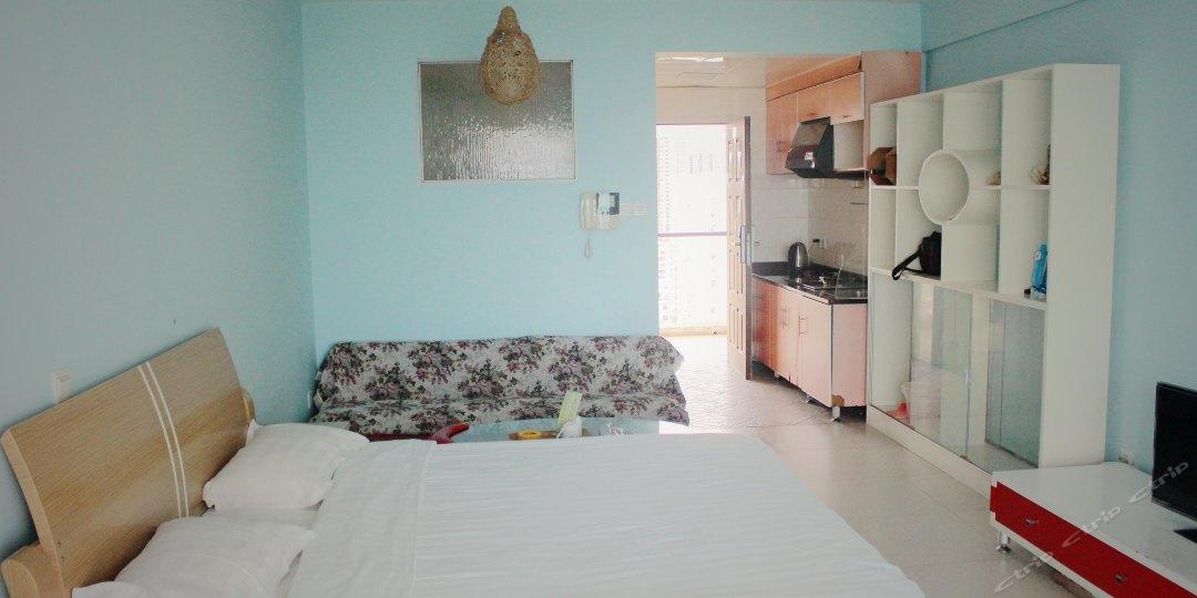 三亚巴哥海景度假公寓