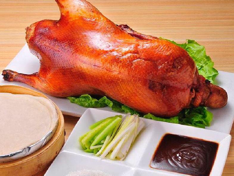 益尚坊北京烤鸭(枫林店)