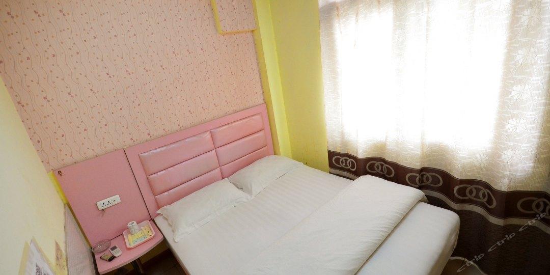 武汉明冠公寓酒店(徐东众圆广场店)