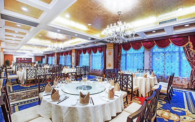 恒大酒店大三元中餐