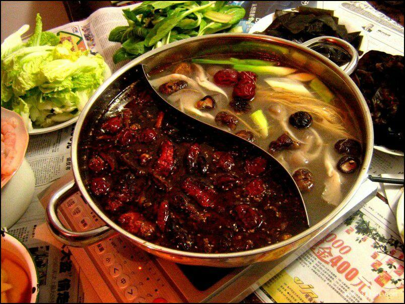 八鲜锅海铁锅炖(天玺香颂店)