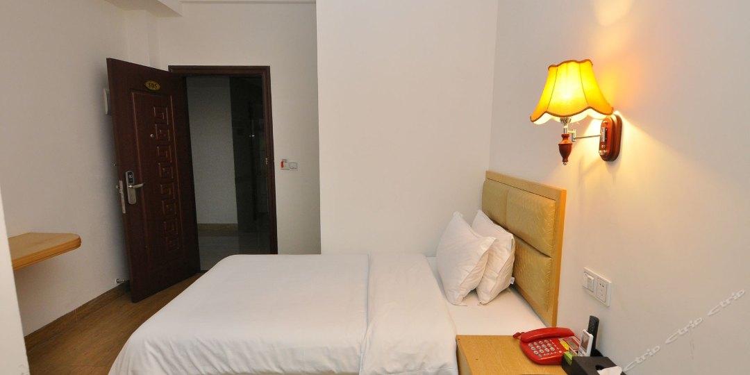 广州从化乐天宾馆