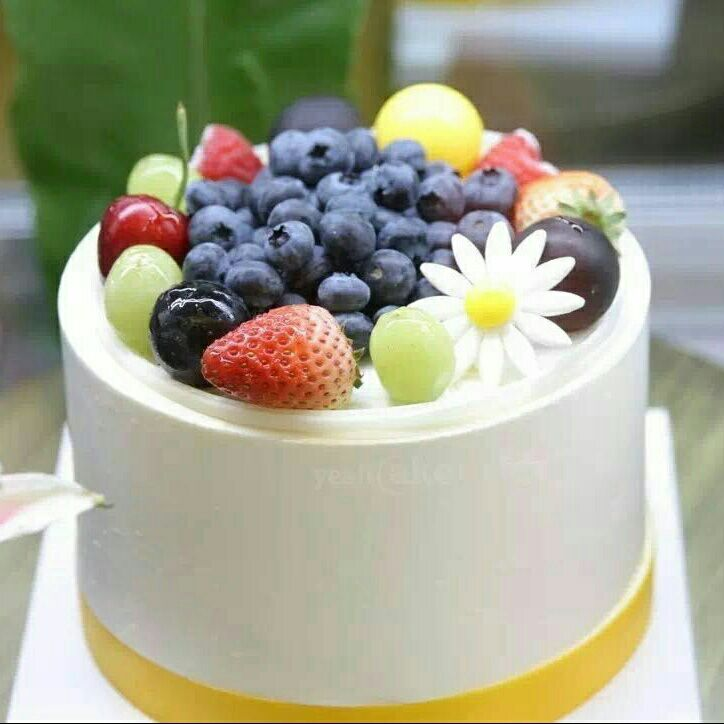 品客cake法式甜品DIY
