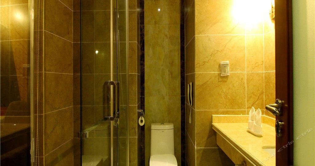 玛哈塞提·亿成阳光国际大酒店-足浴
