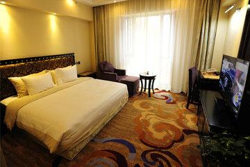 石林银瑞林国际大酒店(豪华房 1人石林高尔夫球)图片