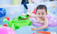 东方母婴婴儿游泳馆