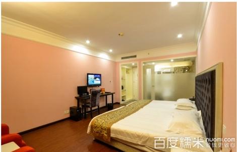 悦华商务酒店