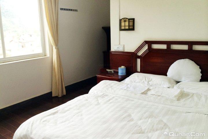 阳朔山水缘酒店