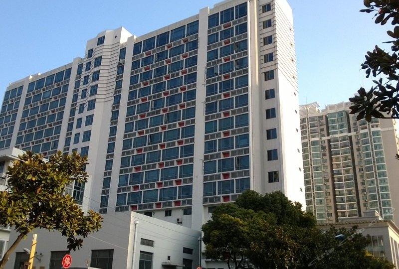 上海优乐家自助服务公寓(玉兰路店)