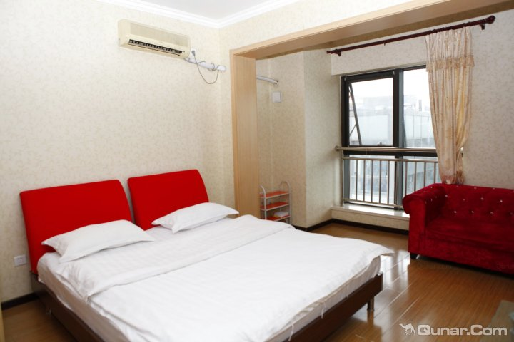 北京城市特色酒店式公寓(回龙观店)