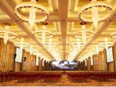 昆山皇冠国际会展酒店