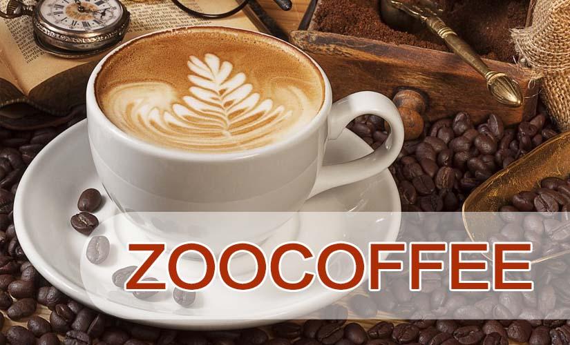 ZOO COFFEE(王府井店)