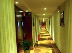 重庆熙奥酒店