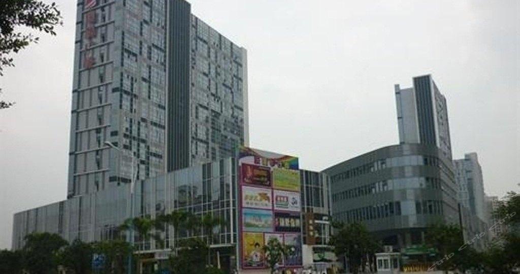 私享家酒店(曼哈顿尚层公寓)