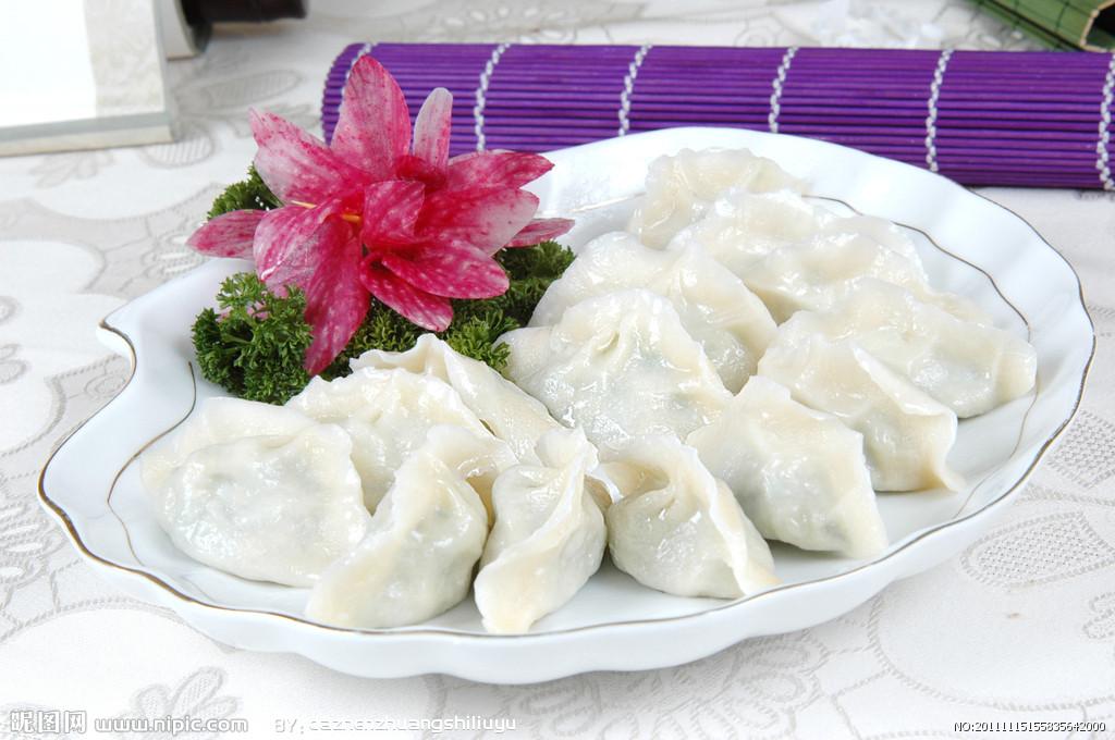 口留香水饺(沧口维客公园店)