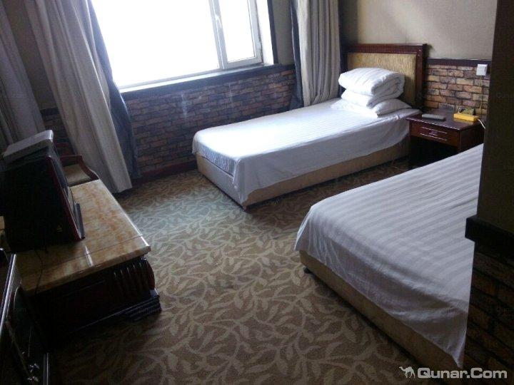 金达莱时尚休闲宾馆