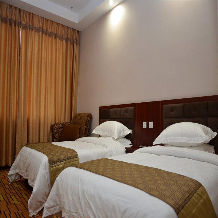 长白山自由之旅度假酒店