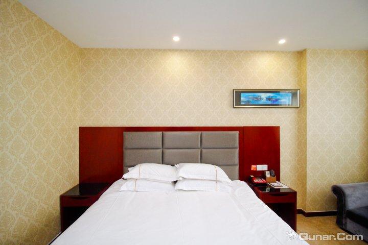 7加1商务酒店(淝河路店)