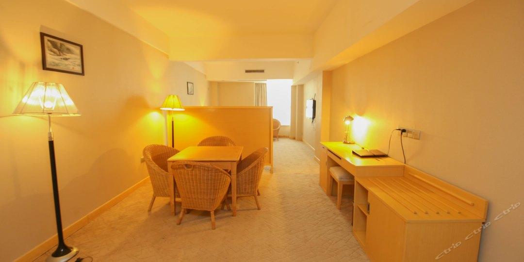 湖景大酒店