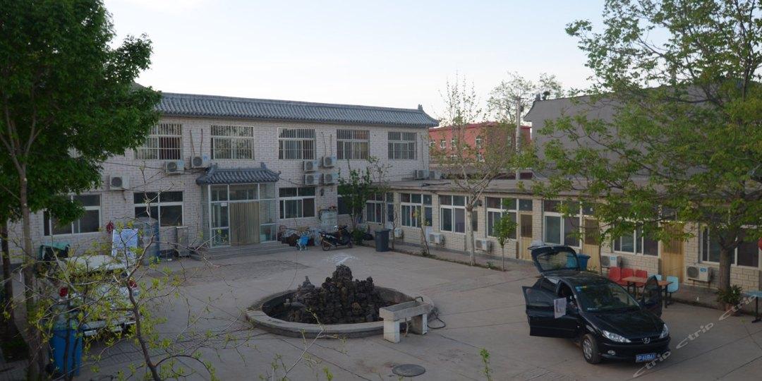 北京龙庆峡飘香斋农家院(原王家第一大院店)