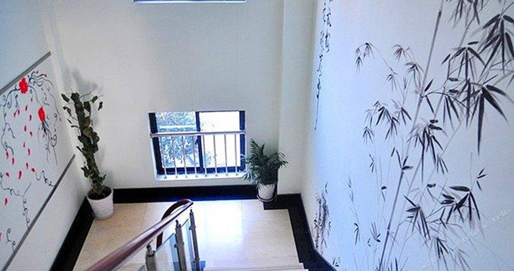 杭州自由e家快捷酒店